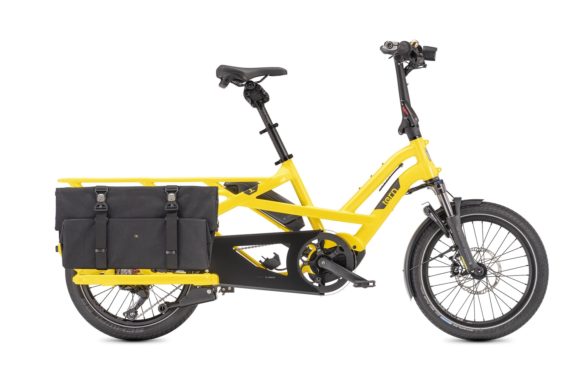TERN CARGO HOLD PANNIERS 52