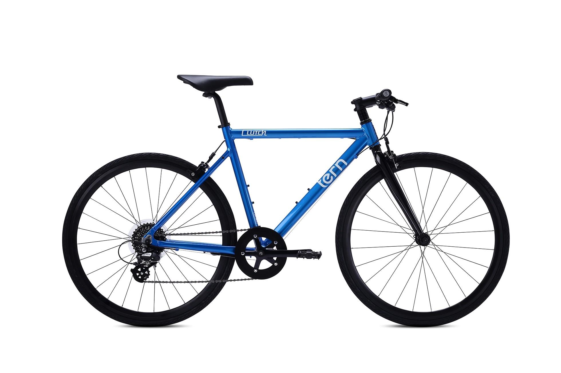 TERN ROJI CLUTCH 56 blue