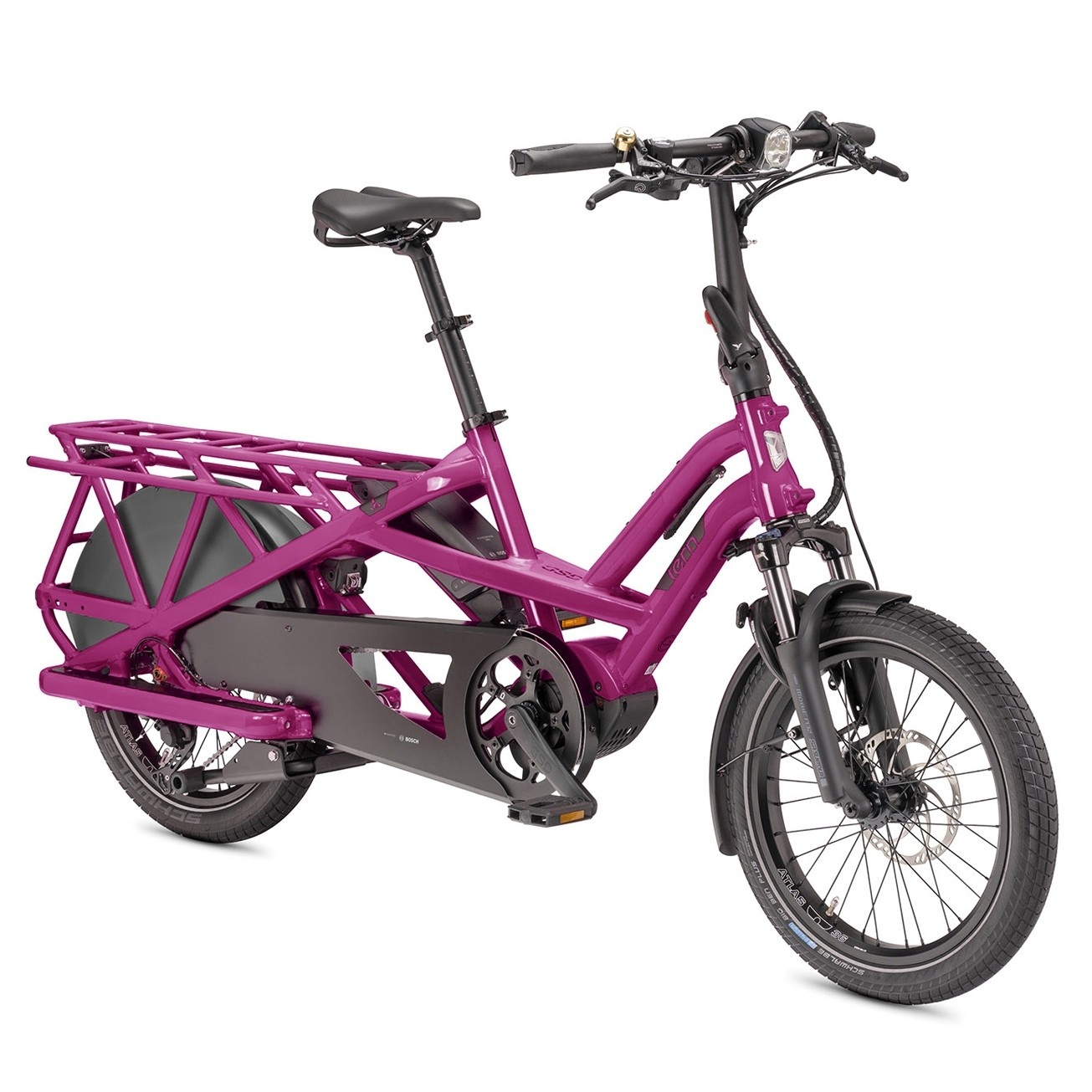 TERN GSD S10 Dragon Fruit   - sold out