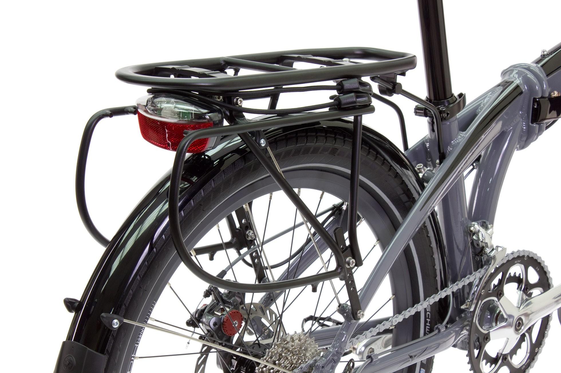 TERN Cargo Rack