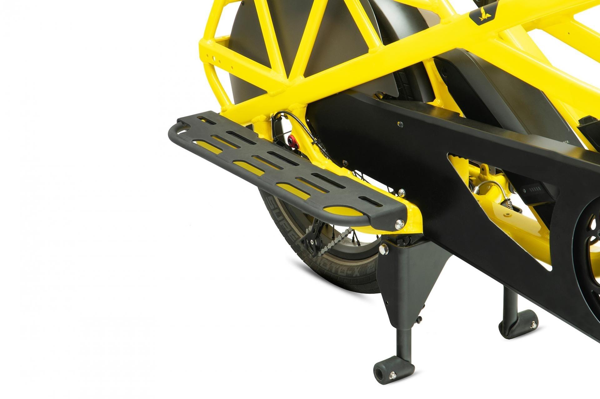 TERN Sidekick Wide Deck for GSD Gen 2  dispo Octobre 2021