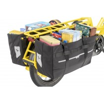 TERN CARGO HOLD PANNIERS 52  -