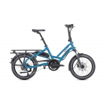 TERN HSD P9 Blue - disponibles fin fevrier 2021