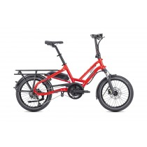 TERN HSD P9 RED disponible fin Juillet