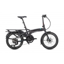 TERN VEKTRON S10  black - 400 Wh - available 30 novembre 2019
