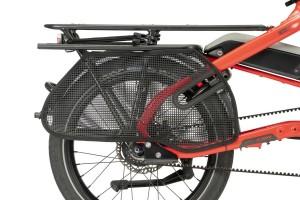 TERN Side Kick Wheel Guard for HSD