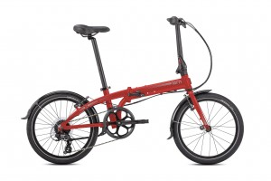 TERN LINK C8 red