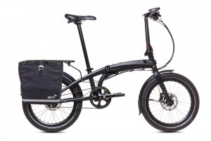 TERN Bucket Load  PANNIER