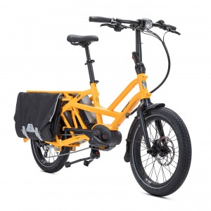 TERN GSD S00 Mango -  available in January 2020 all bikes booked - next available bikes april 2020