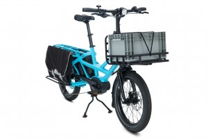 TERN Transporteur Rack - disponible mi Juillet 2020