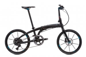 TERN Verge X11 black